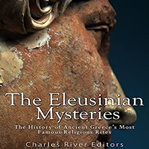 The Eleusinian Mysteries Audiobook