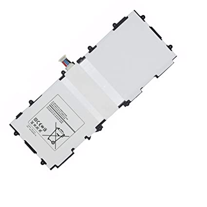 Mobile Phone Parts 2019 New Style T4500e Battery For Samsung P5200 For Galaxy Tab3 10.1 P5210 T4500c P5220 Gt-p5200 P5213 Gt-p5210 New 6800mah Cellphones & Telecommunications