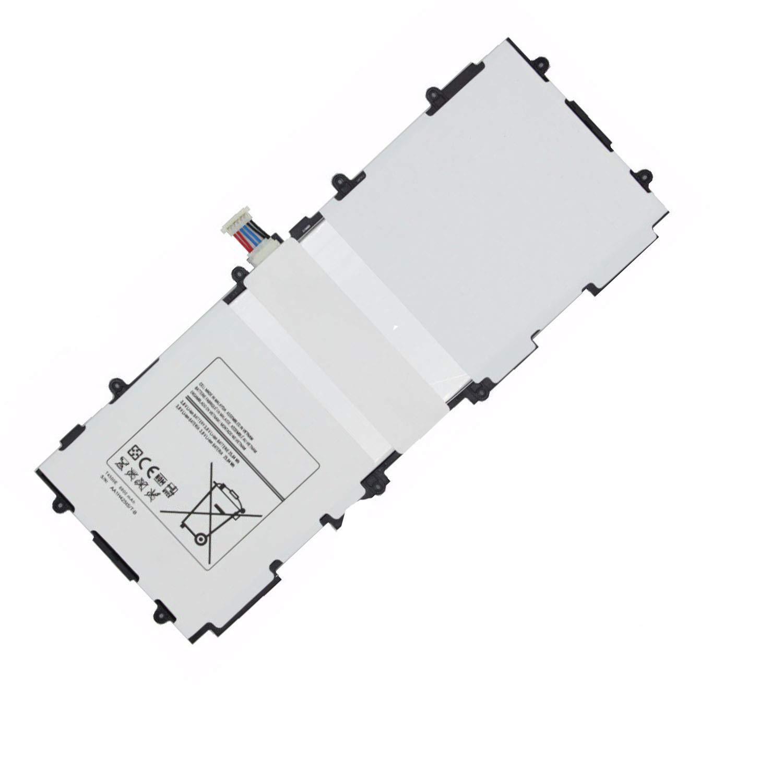 Bateria T4500E&C para Samsung Galaxy Tab 3 10.1 GT-P5210 P5200 GT-P5210 P5213(3.8V 6800mAh 25.84Wh)