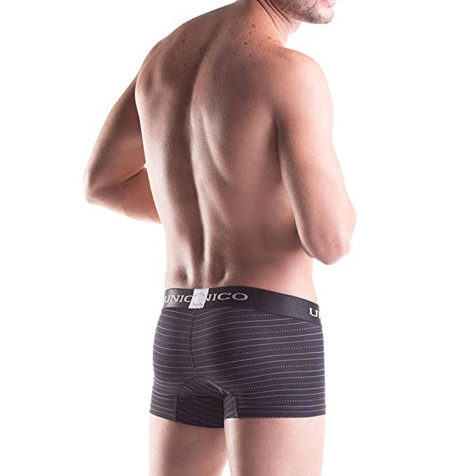 Mundo Unico Mens Pop Arco Short Boxer Trunk at Amazon Mens Clothing store: