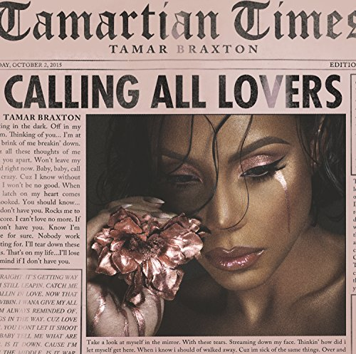 Calling All Lovers (Best Hip Hop Singles Of All Time)