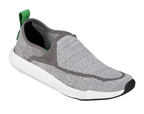 Skechers You, Zapatillas sin cordones para Mujer, Gris (Charcoal), 45 EU: Amazon.es: Zapatos y complementos