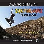 Earthquake Terror | Peg Kehret