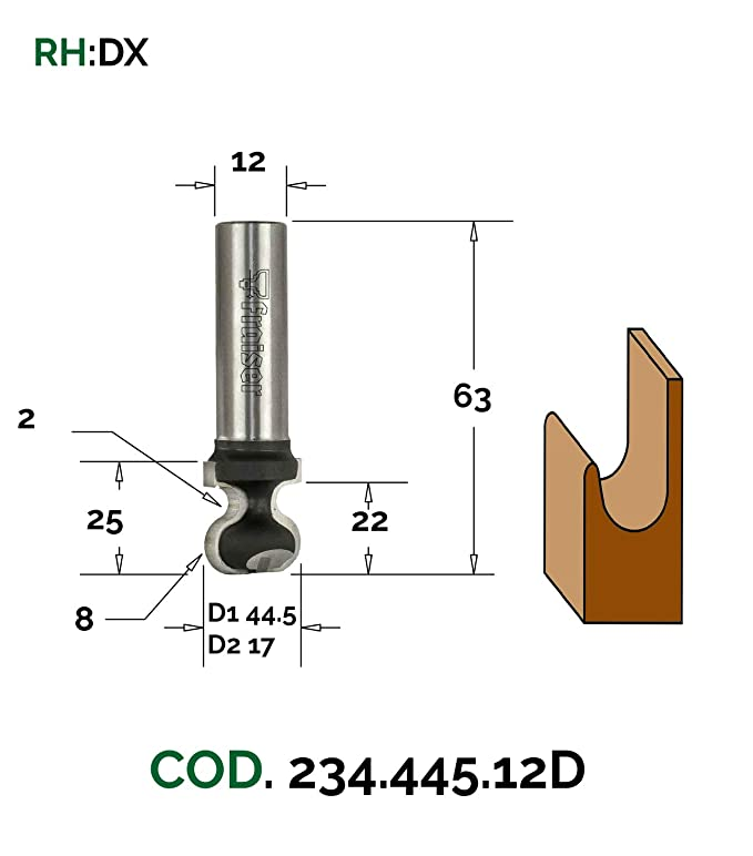 KSH 1830.0030373 Elevalunas