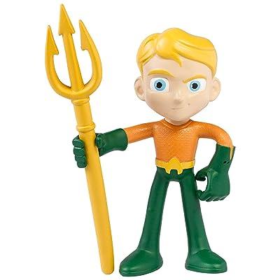 NJ Croce Action BENDALBES! - Aquaman, Figure: Toys & Games