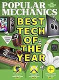 #9: Popular Mechanics