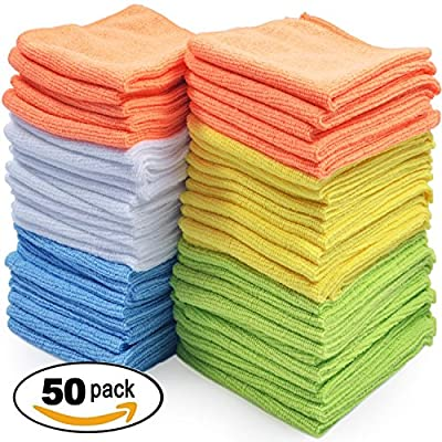 Best Microfiber Cleaning Cloth,