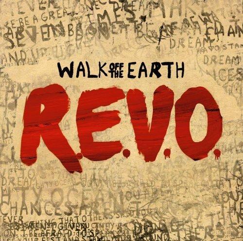 Revo / Audio CD