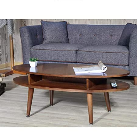 Lapdesks Zr Wall Table Oval Table Wooden Living Room Coffee