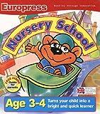 Nursery School Age 3-4