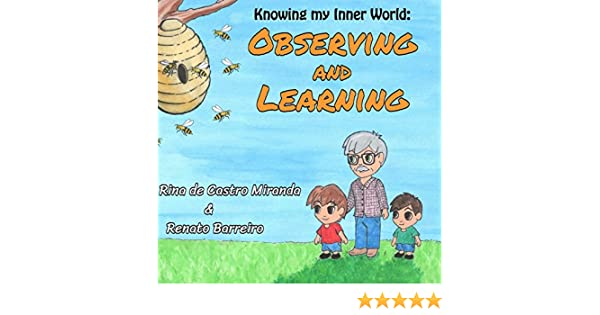 Observing and Learning: The first book of a Children´s Books ...