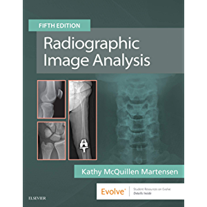 Radiographic Image Analysis E-Book