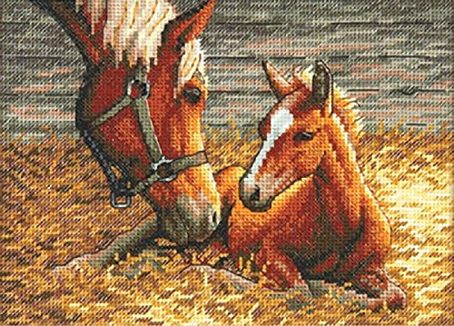 Dimensions Needlecrafts Counted Cross Stitch, Good Morning -  70-65119