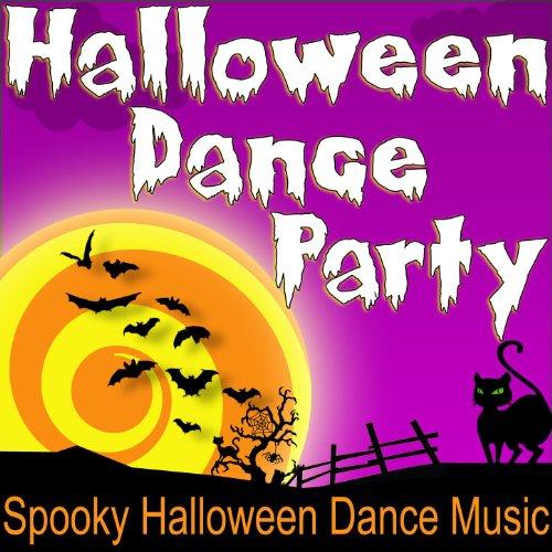 Halloween Dance Party (Spooky Halloween Dance -