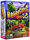 RollerCoaster Tycoon 2: Time Twister Expansion Pack - PC by Atari