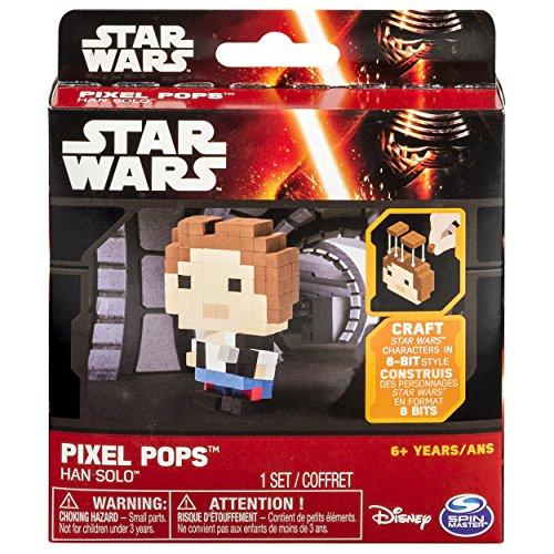 Star Wars, Pixel Pops, Han Solo