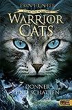 Warriors Cats - Vision von Schatten. Donner und Schatten: Staffel VI, Band 2 (Warrior Cats)