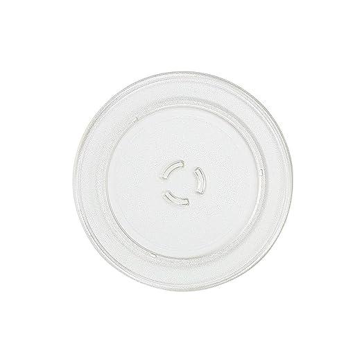 Recamania Plato microondas Whirlpool LG 28 cm VT255WH 481246678407 ...