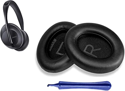 Amazon Com Replacement Ear Pads For Bose 700 Headphones Nc700 Compatible With Bose 700 Earpad By Earpad Guys Black Home Audio Theater