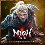 Nioh - Digital Deluxe - PS4 [Digital Code]