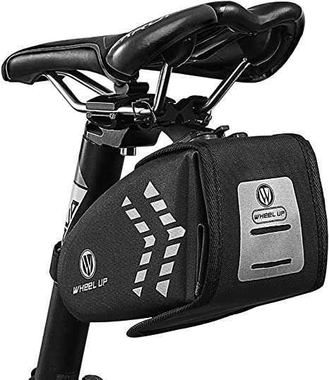 XXZ Bicicleta Bolsas Bolsas para sillines/Bolsas para Bicicletas ...