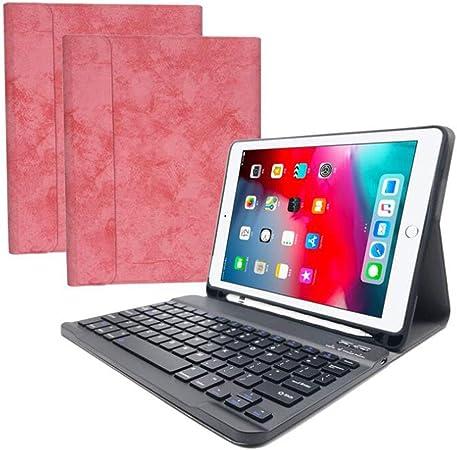 WLWLEO para iPad PRO10.5/10.2 / AIR3 / AIR10.5 Funda de ...