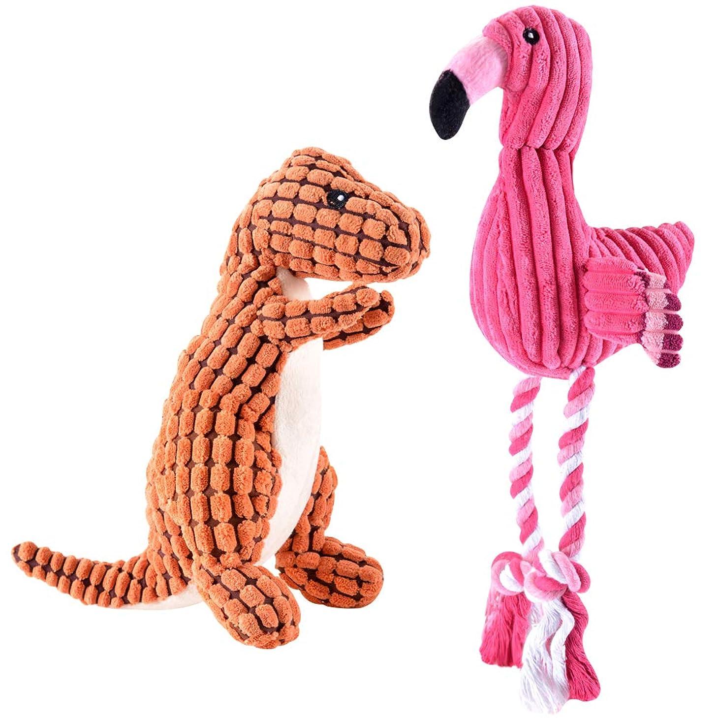 信頼オーケストラ夏ロープ おもちゃ 犬猫用 ストレス解消 ペット用 コットン 訓練用ボール 知育 耐久性 丈夫 インタラクティブトイ 歯磨き 清潔用 小、中型犬に適用 (3個セット)