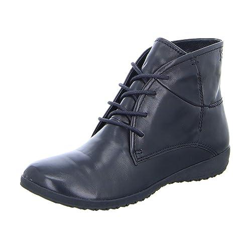 super popular a1f7f e20d6 Josef Seibel Women's Naly 09 Ankle Boots
