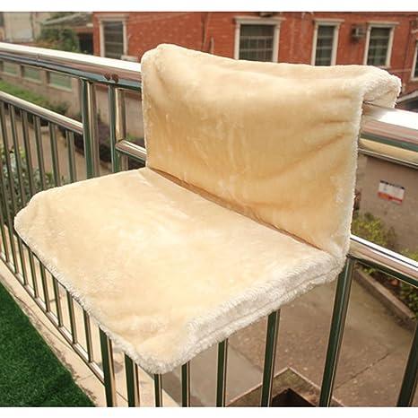 Fuerte y durable gato colgable colgante hamaca estilo radiador cuna cama con suave lavable cubierta para
