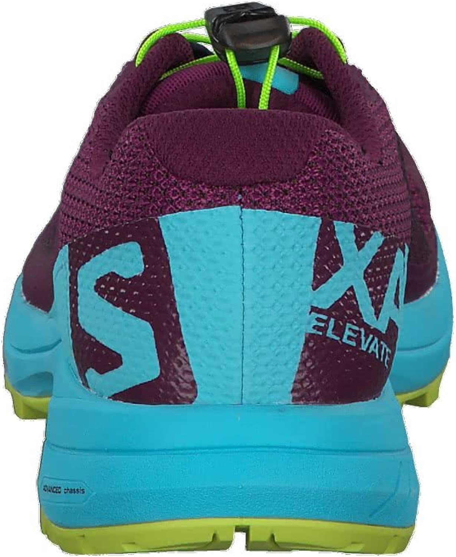 SALOMON XA Elevate W Zapatillas de Trail Running para Mujer