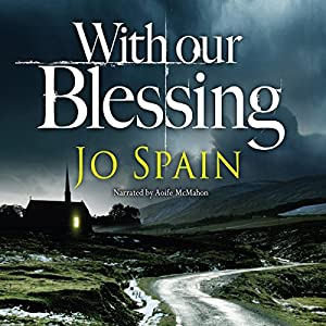 With Our Blessing Audiobook