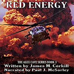 Red Energy: Cold Energy, Part 2