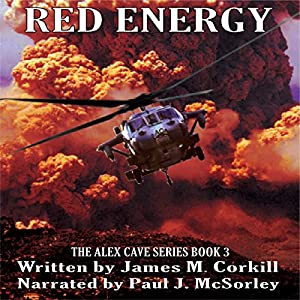 Red Energy: Cold Energy, Part 2 Audiobook