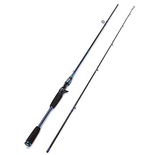 Entsport Sirius Graphite Baitcasting Rod Review