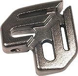 Eclat Keychain Spoke Wrench Heat Treated Chromoly