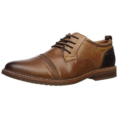 Skechers Men's Bregman-morago Street Dress Collection Oxford | Shoes