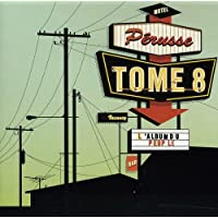 Motel Pérusse, Tome 8: L'Album du Peuple