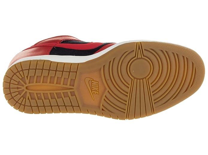 a496e3bcf5 Amazon.com | Nike Womens Dunk Sky Hi Essential Wedge Shoes | Fashion  Sneakers