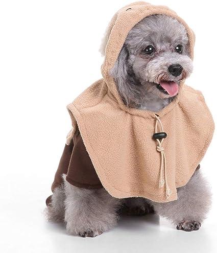 HERSITY Ropa para Mascotas de Halloween Vestido de Fiesta para ...