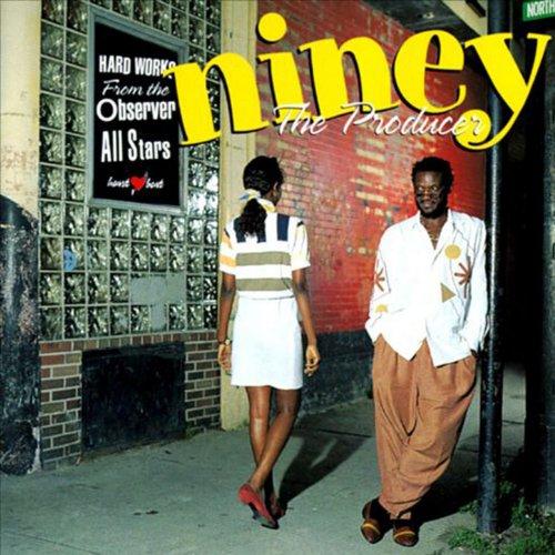 Dp On Hard Work: Hard Work By Niney The Observer Feat. Shaggy Wonder On
