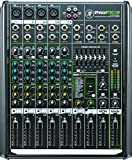 Best Mackie Mixer Bands - Mackie PROFX8V2 8-Channel Compact Mixer with USB Review