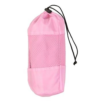 Secado rápido toalla de natación – Super rápido y absorbente deportes toalla de viaje con familia