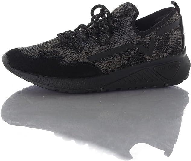 Diesel Men's SKB S-kby Sneaker