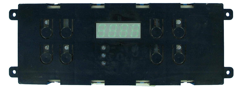 Frigidaire 316207510 Range Oven Control Board and Clock (Renewed)