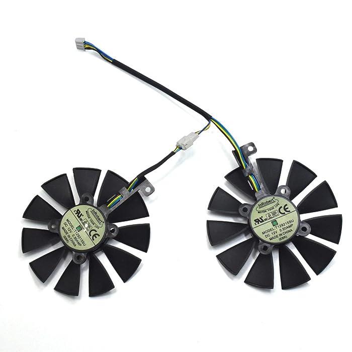 Top 9 5V 120 Mm Cooling Fan