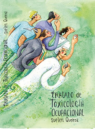 Descargar Libro Tratado De Toxicología Ocupacional Luda Lima