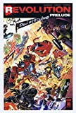 Revolution Prelude 00 Signed by Rom Creators w/COA Gage, Messina, Ryall IDW Publishing 2016