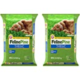 Feline Pine Original Cat Litter (2 Pack (Each 20 lbs.))