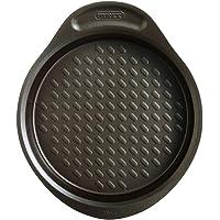 Pyrex Asimetria Round Non-Stick Cake Pan, Brown, 20cm