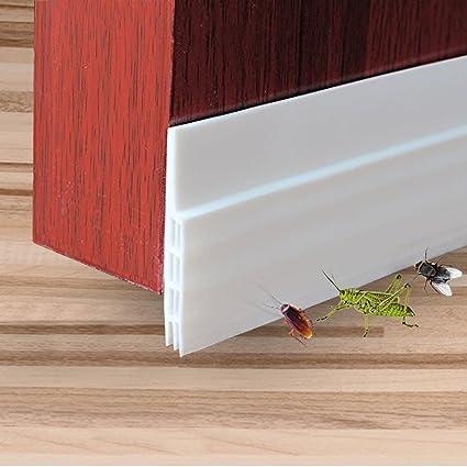 Energy Efficient Door Under Seal, Door Sweep And Door Draft Stopper, Door  Noise Stopper